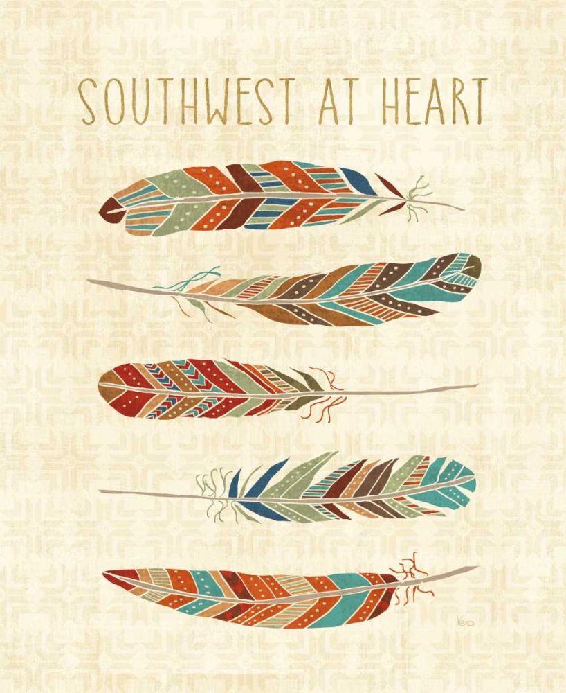 Southwest at Heart VI Charron, Veronique 73610