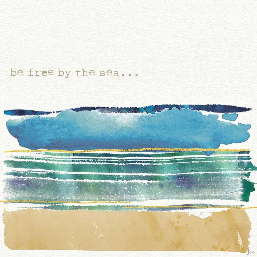 By the Sea I Aiken, Jess 73418