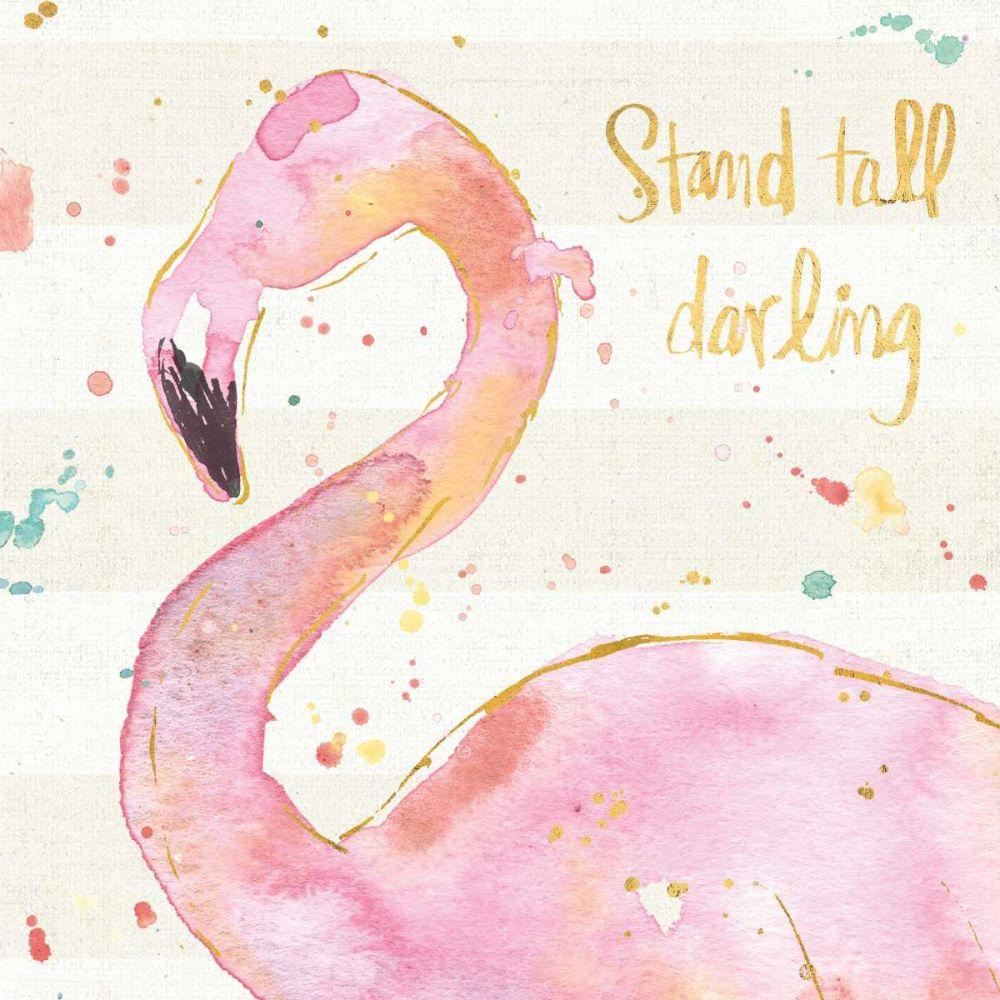 Flamingo Fever III Tavoletti, Anne 73432