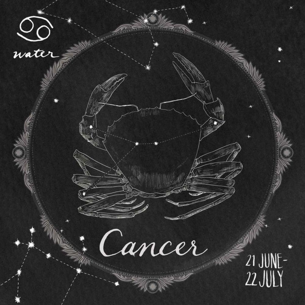 Night Sky Cancer Miller, Sara Zieve 77839