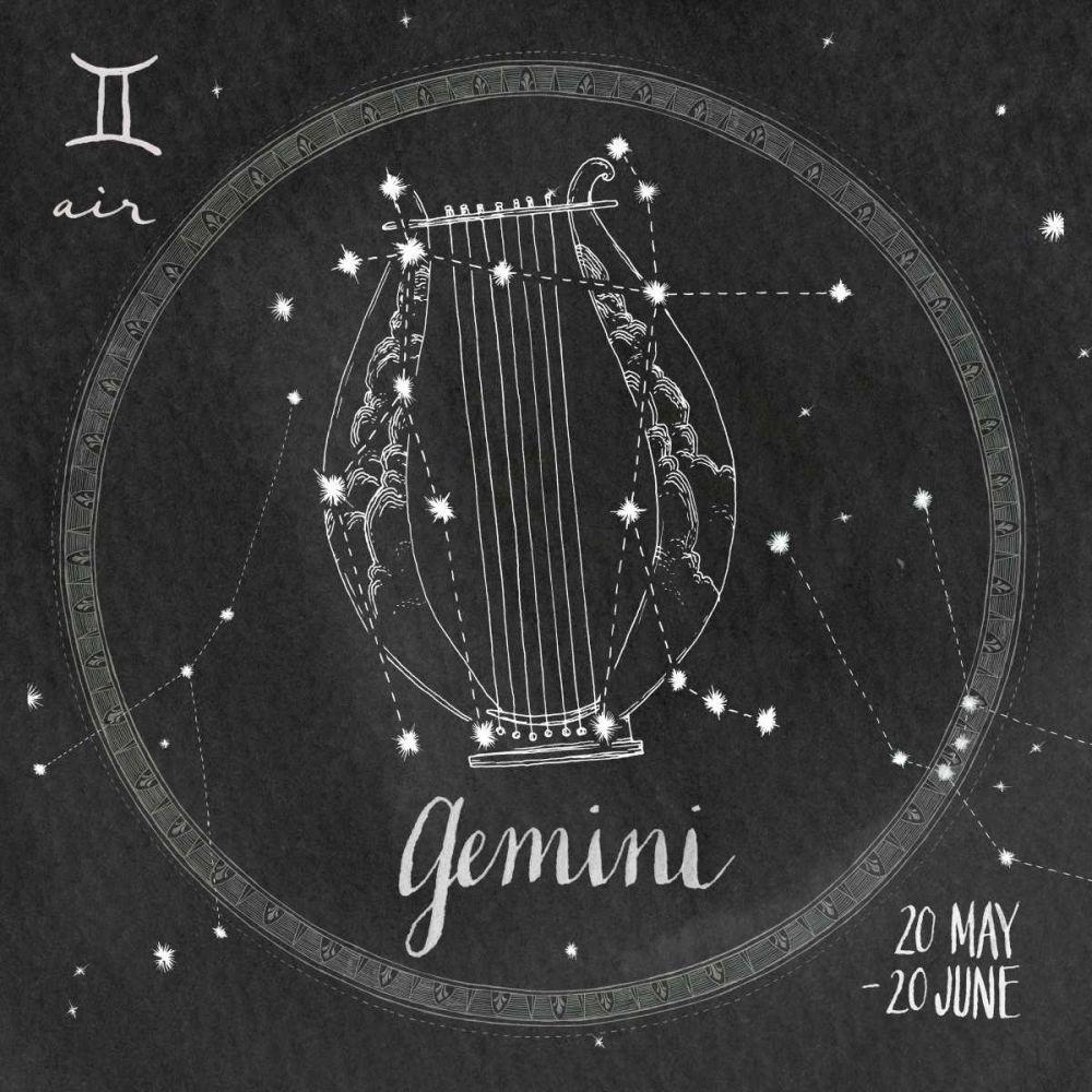 Night Sky Gemini Miller, Sara Zieve 77841