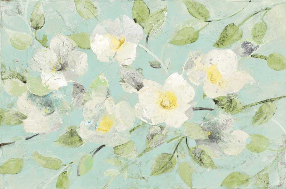 Fading Spring Blue Hristova, Albena 78311