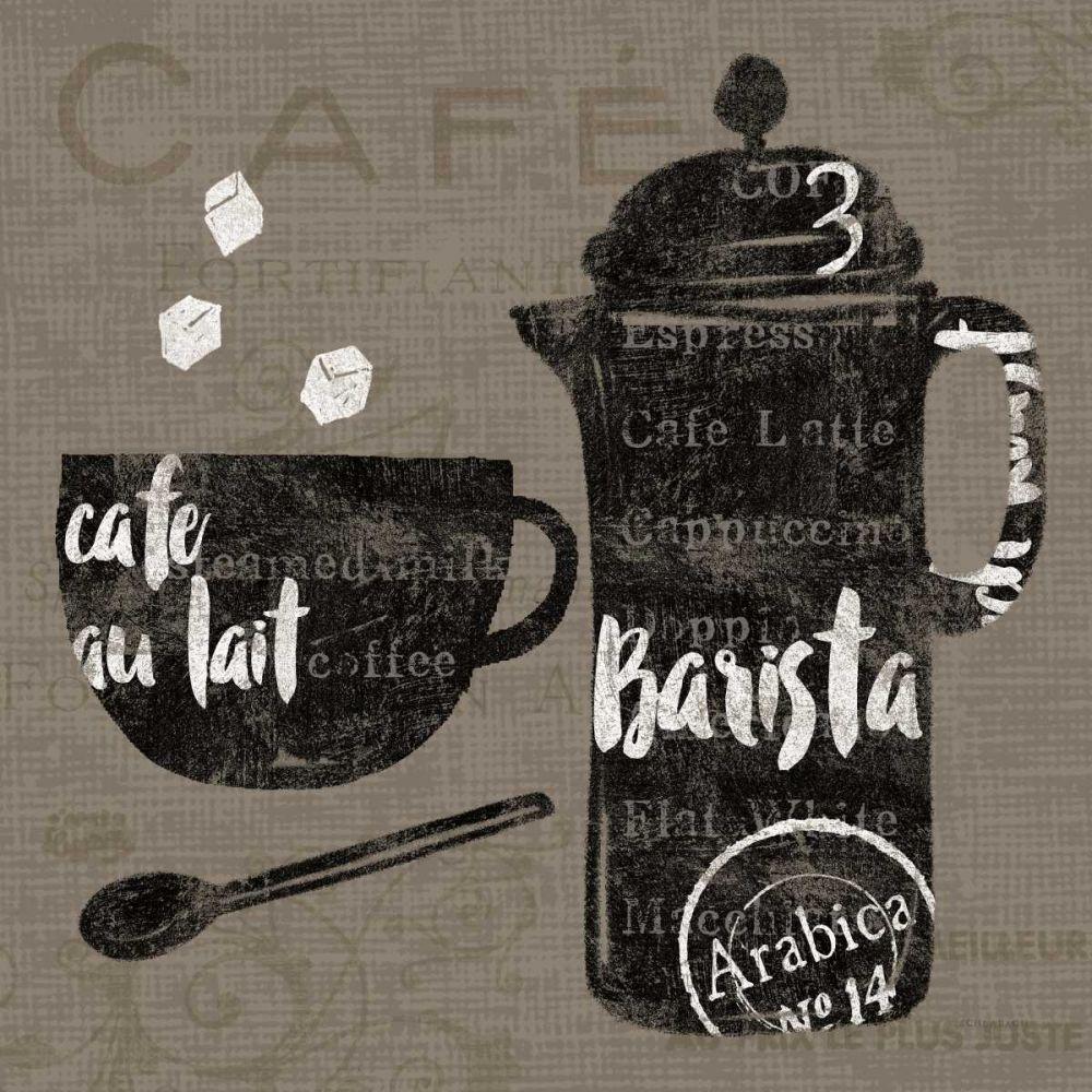 Linen Coffee II Schlabach, Sue 78315