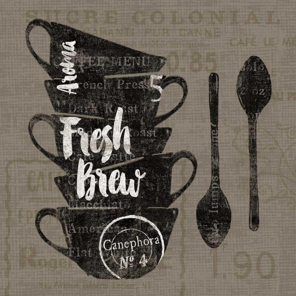 Linen Coffee III Schlabach, Sue 78312
