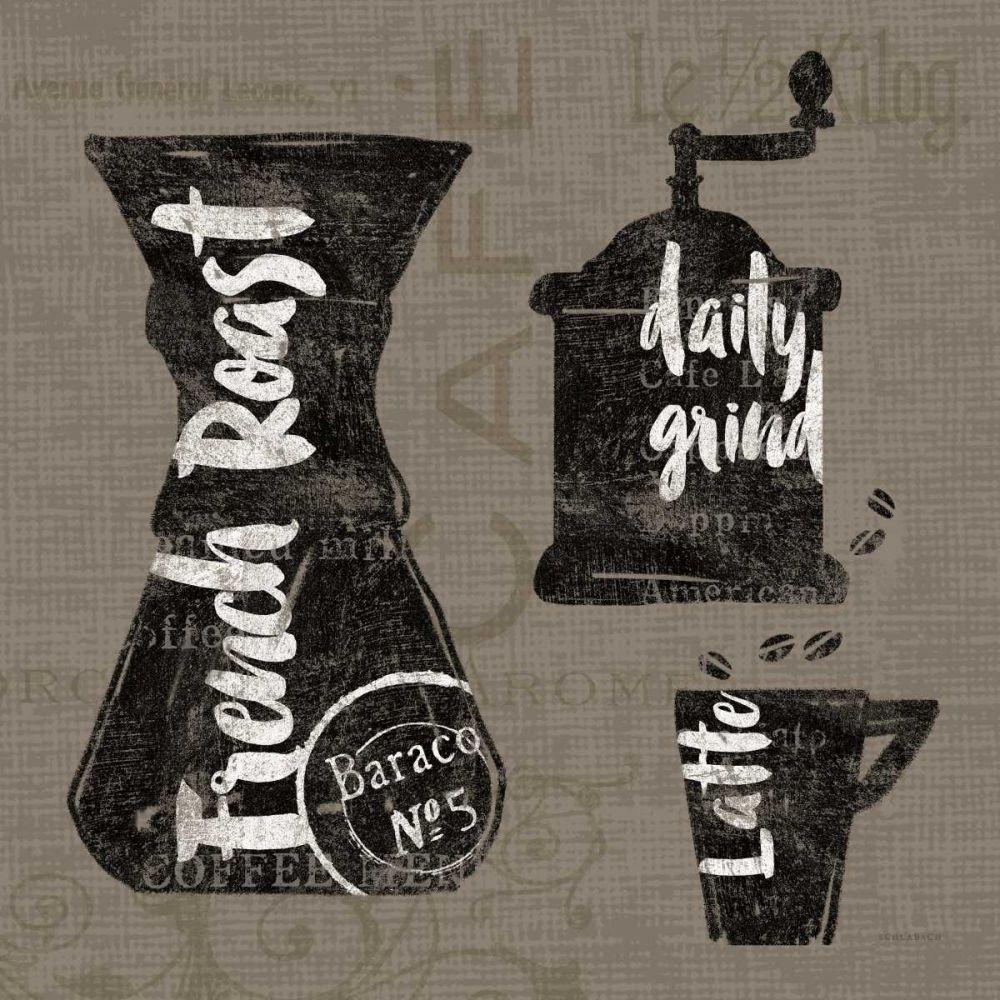 Linen Coffee IV Schlabach, Sue 78313