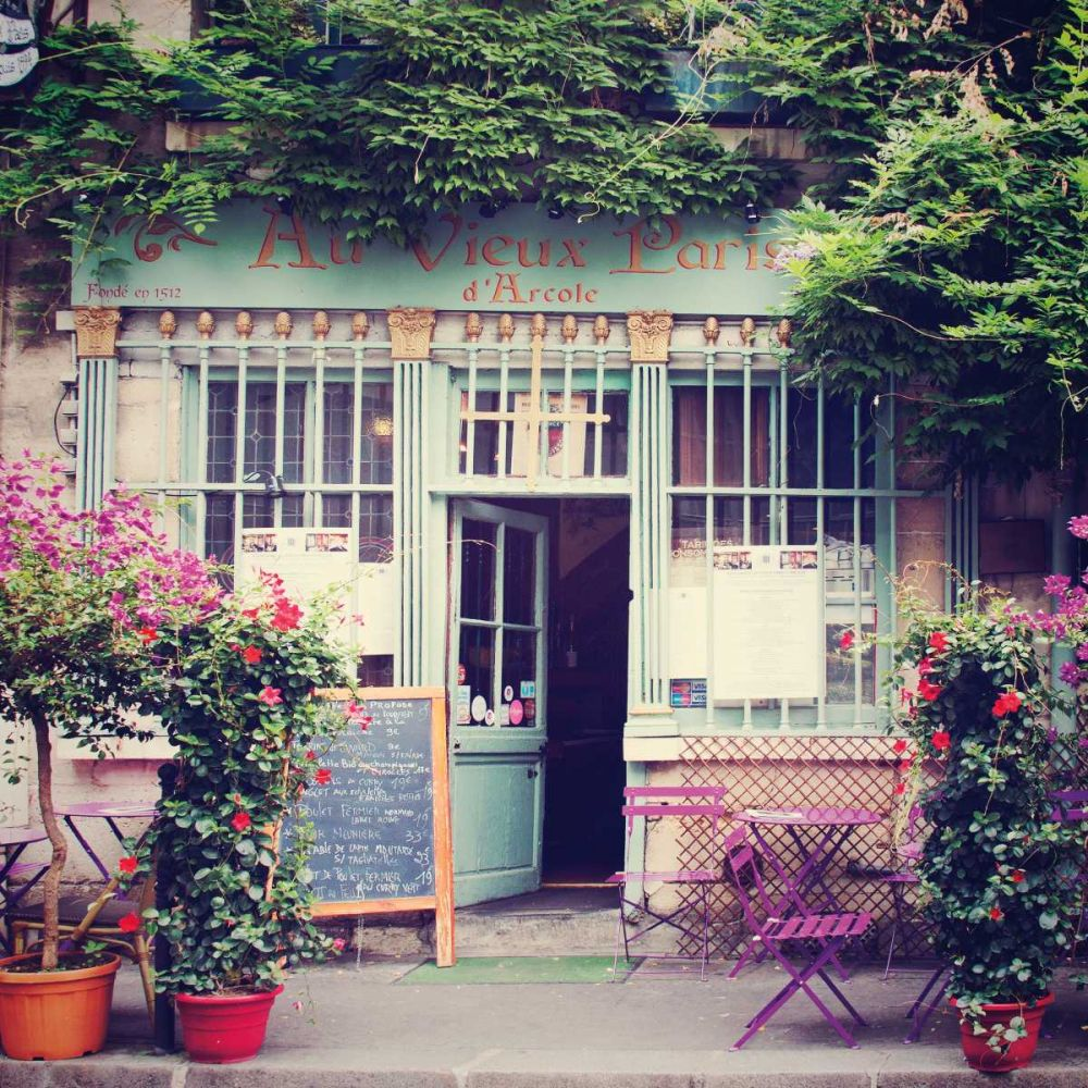 Au Vieux Paris Marshall, Laura 78302