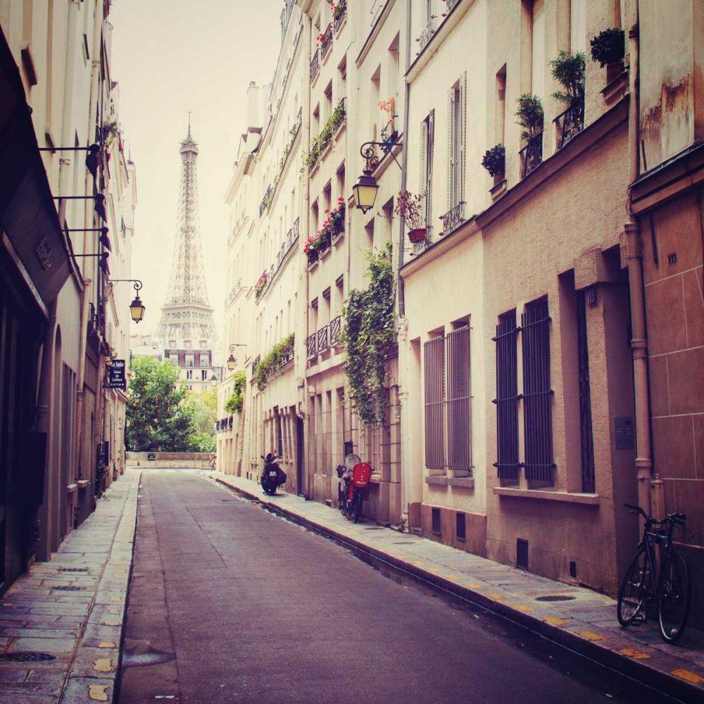 Tour Eiffel Marshall, Laura 78305