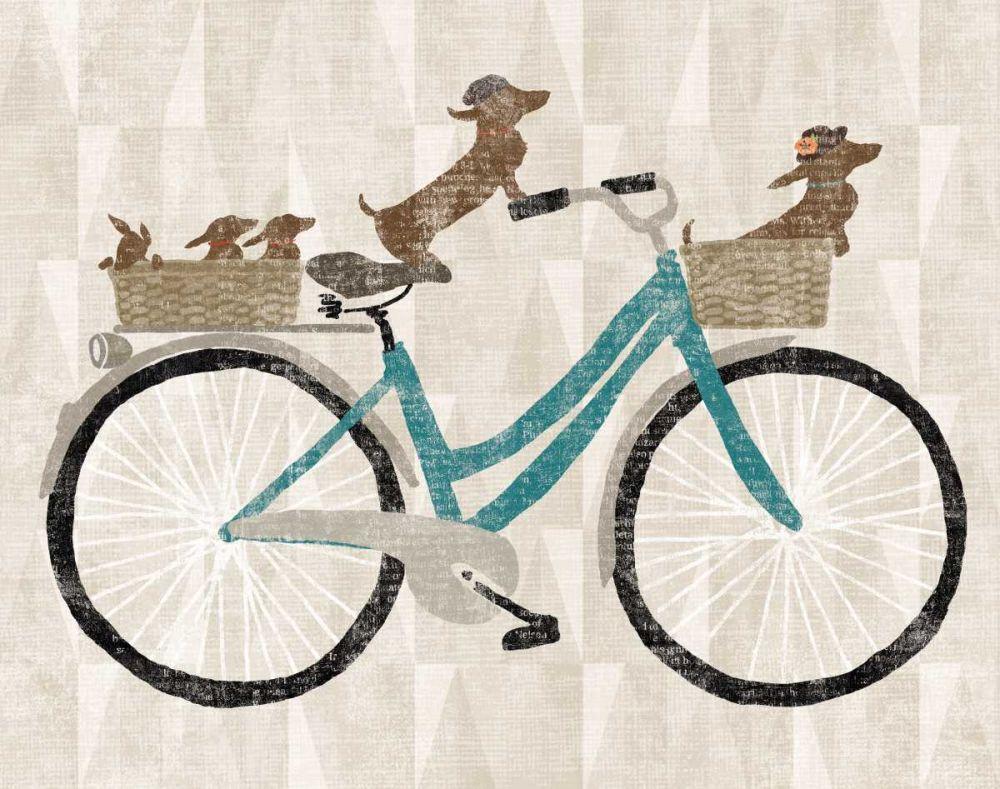 Doxie Ride ver II Schlabach, Sue 153216