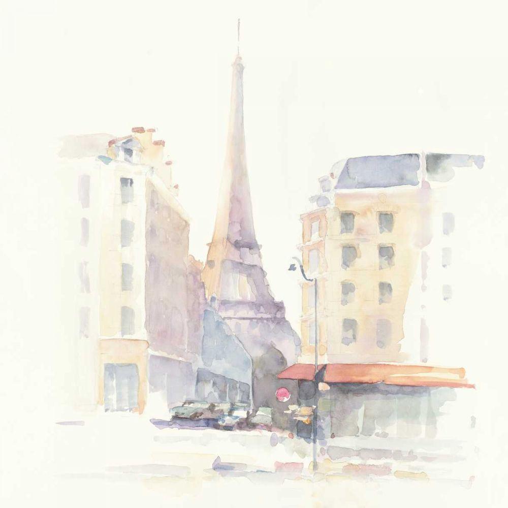Paris Morning Square Tillmon, Avery 80705