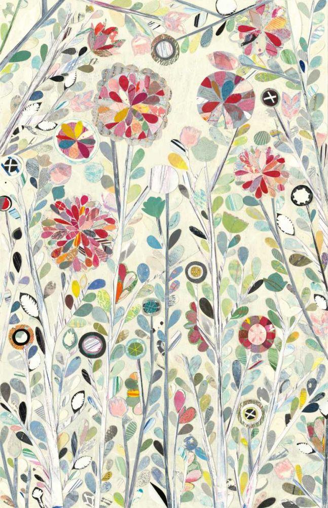 Spring Blossoms Boggs, Candra 85127