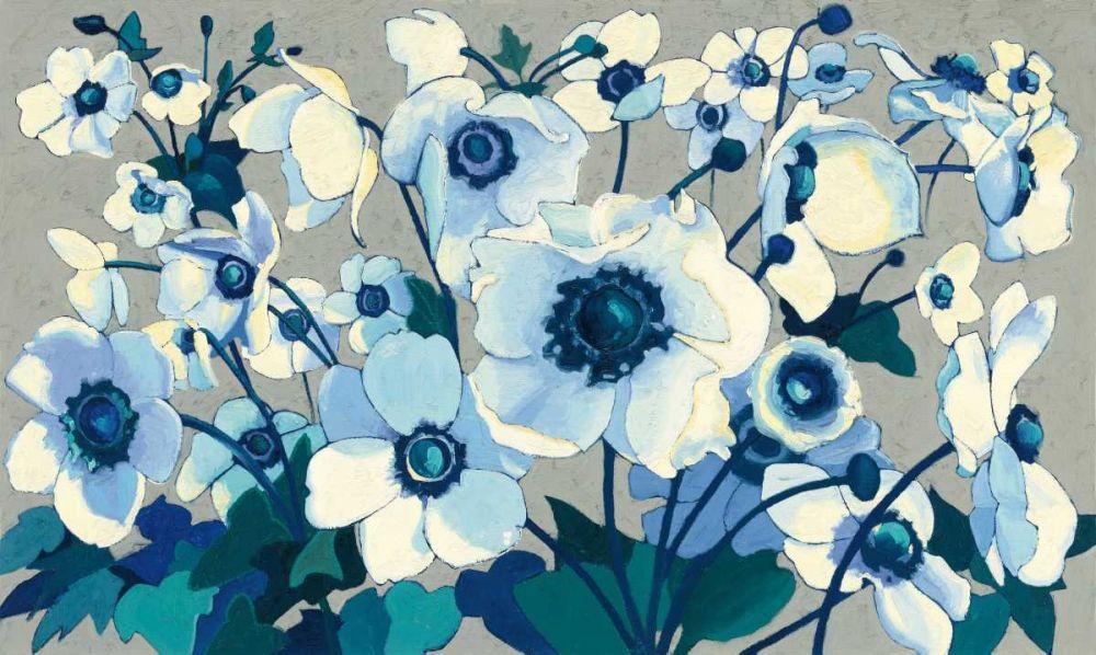 Anemones Japonaises I Novak, Shirley 87157