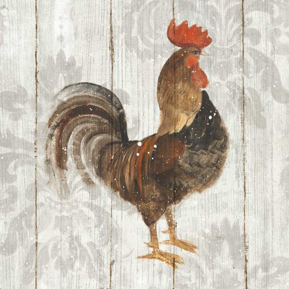 Farm Friend III on Barn Board Hristova, Albena 87194
