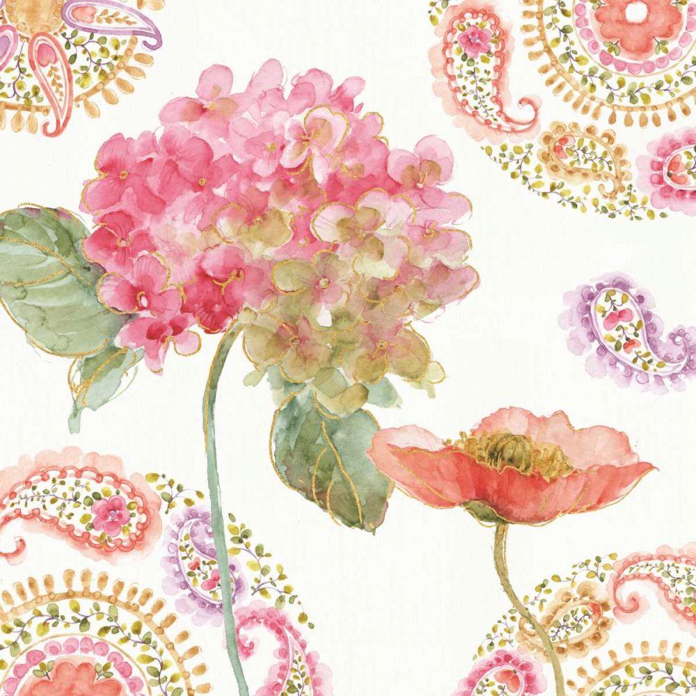 Rainbow Seeds Paisley II Lisa, Audit 93334
