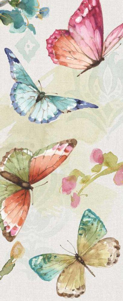 Colorful Breeze VII Audit, Lisa 99508