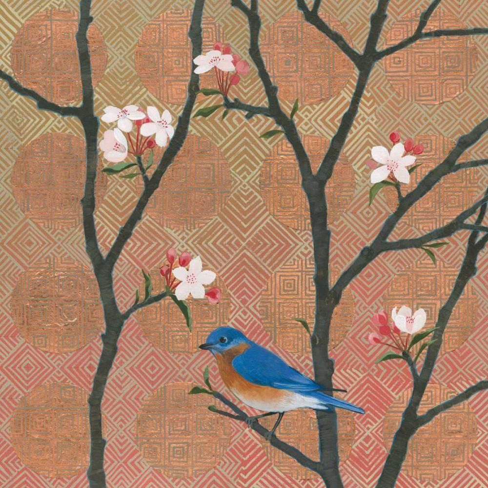 Cherry Blossoms I Lovell, Kathrine 105483
