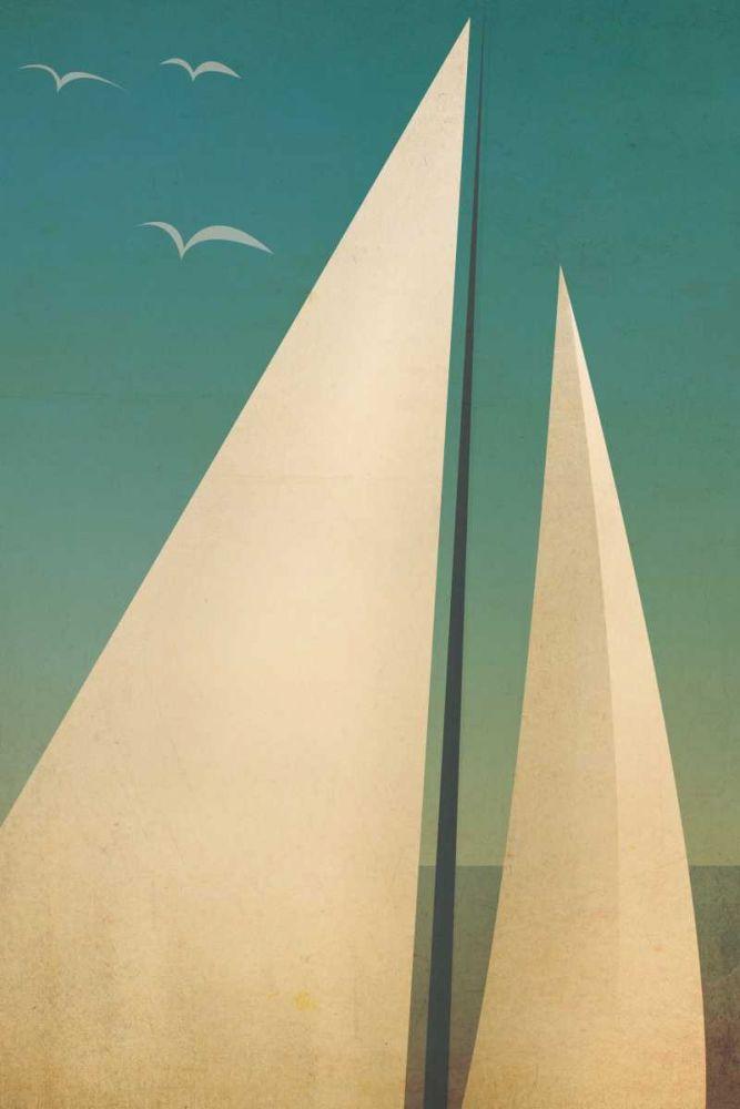 Sails I Fowler, Ryan 121891