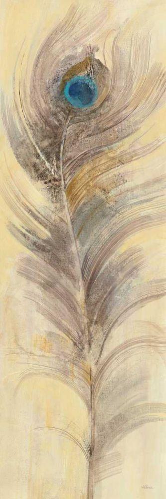 Blue Eyed Feathers III Hristova, Albena 105344