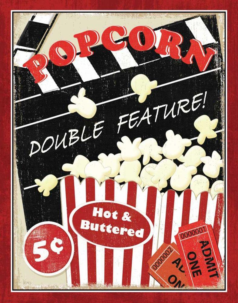 At the Movies I Charron, Veronique 18346