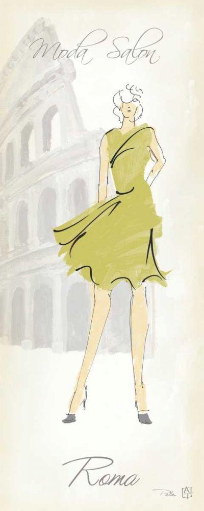 Fashion Lady IV Tillmon, Avery 17569