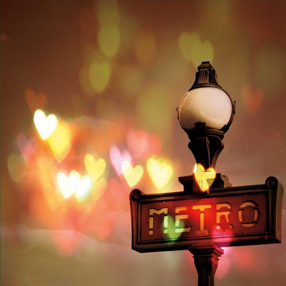 Night Life Paris Bevan, Keri 137721