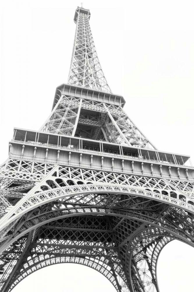 Eiffel up Close Marshall, Laura 121851