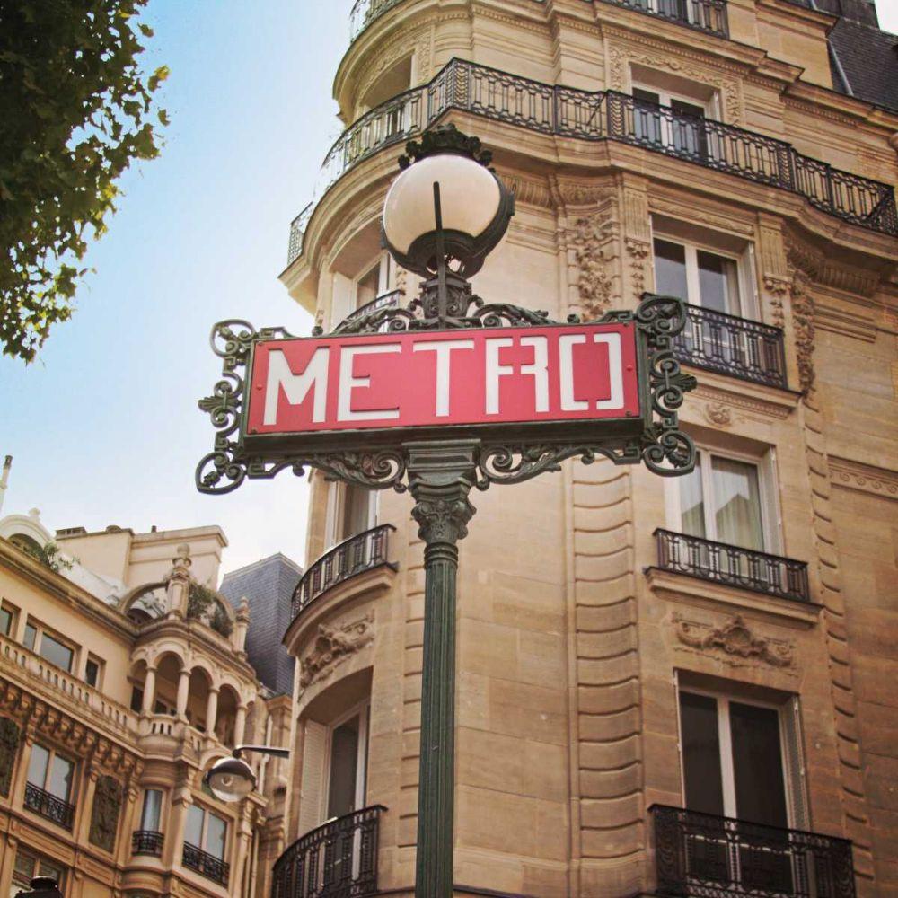 Paris Moments VII Marshall, Laura 121843