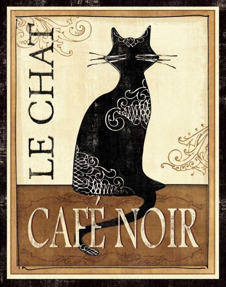 Le Chat Charron, Veronique 18624