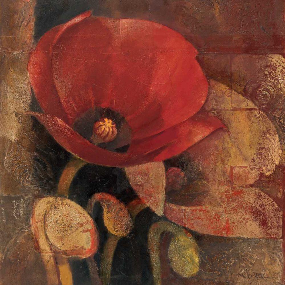 Poppy Reflection Hristova, Albena 18630