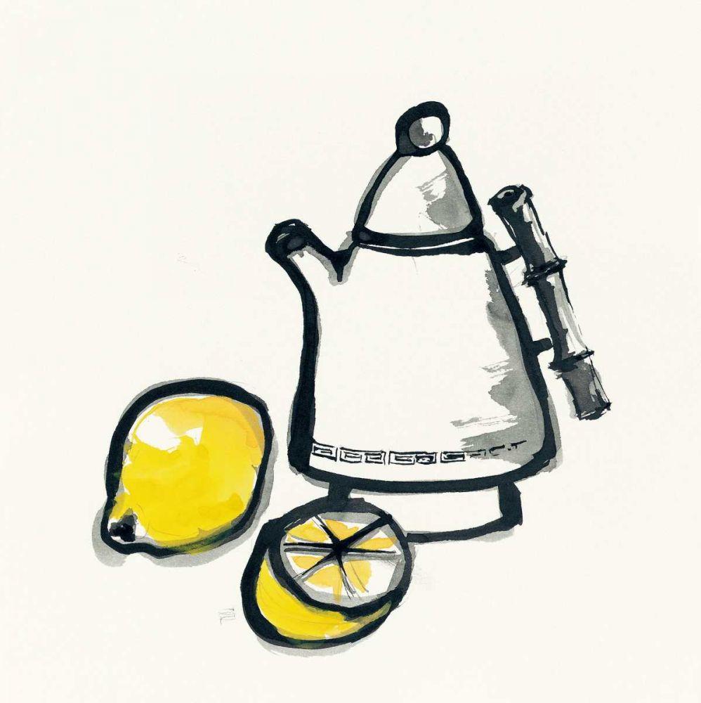Tea and Lemons Paschke, Chris 129523