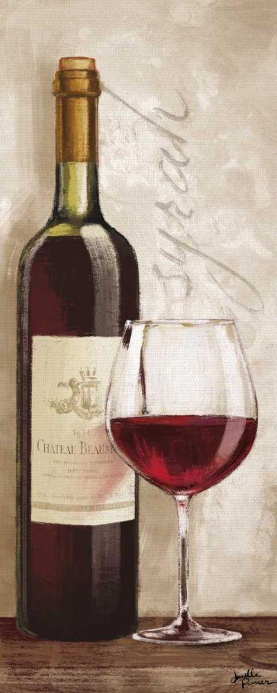 Wine in Paris VI Penner, Janelle 129485