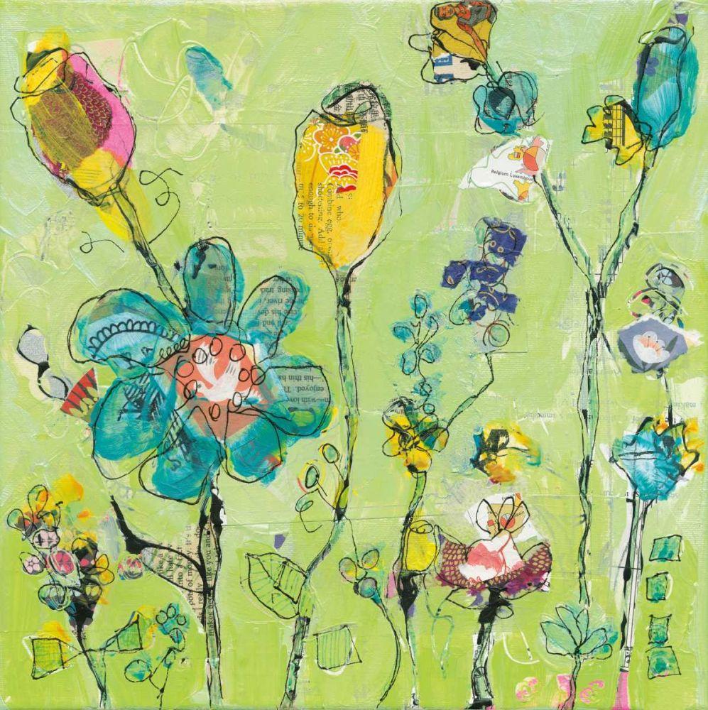 Doodle Garden Day, Kellie 149165