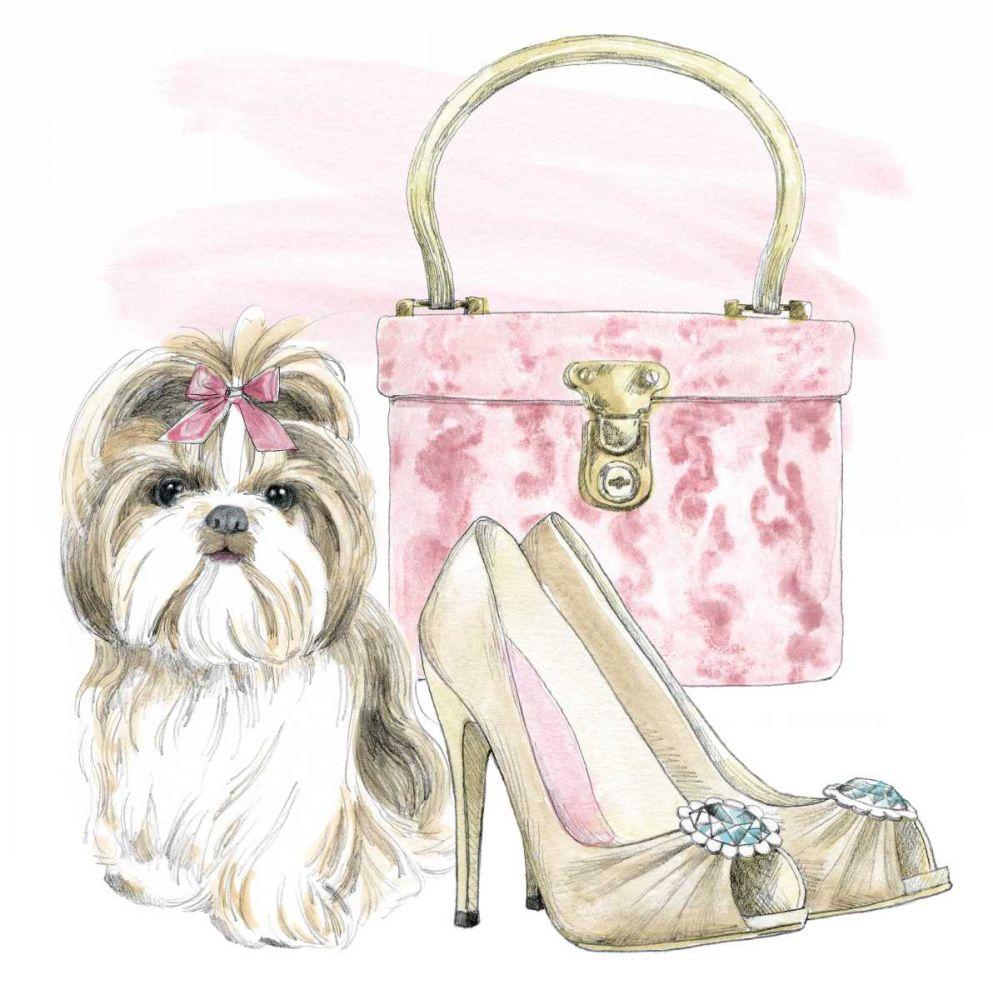 Glamour Pups II Grove, Beth 149210
