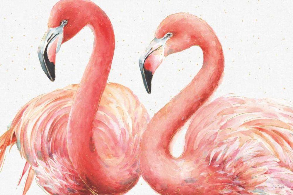 Gracefully Pink I Audit, Lisa 149170