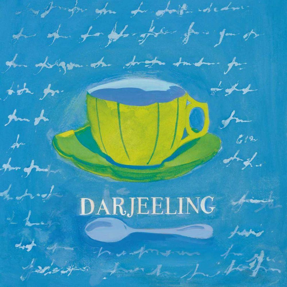 Darjeeling Bright Clark, Michael 149117