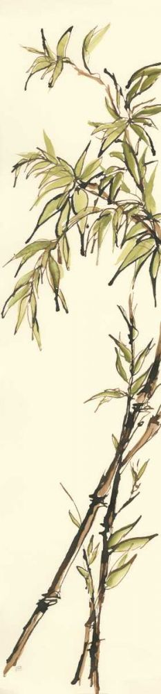 Summer Bamboo I Paschke, Chris 151524