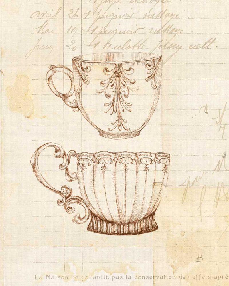 Authentic Coffee IV Brissonnet, Daphne 151553