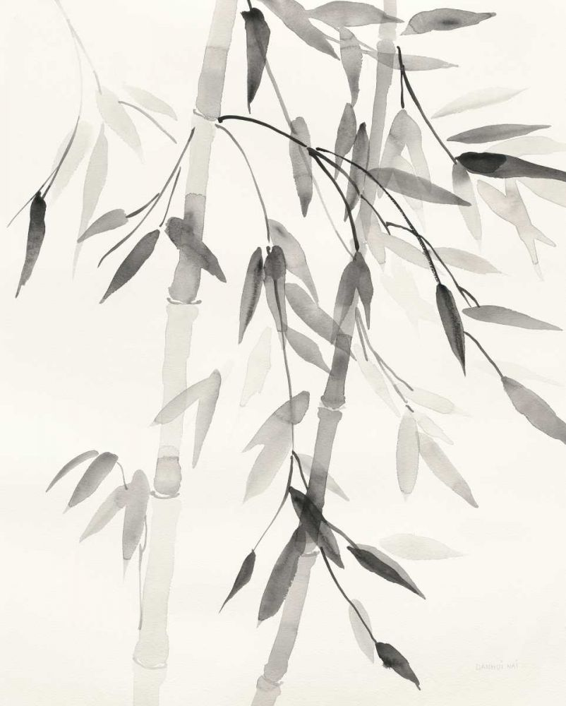 Bamboo Leaves V Nai, Danhui 150177