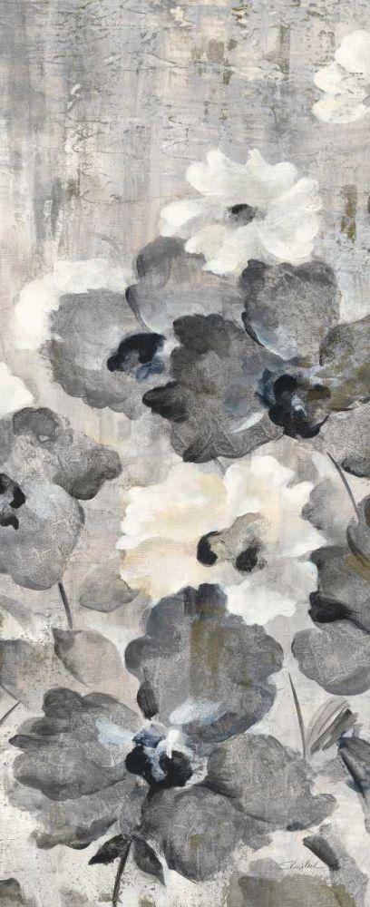 Crystal Raindrops Panel I Vassileva, Silvia 149793