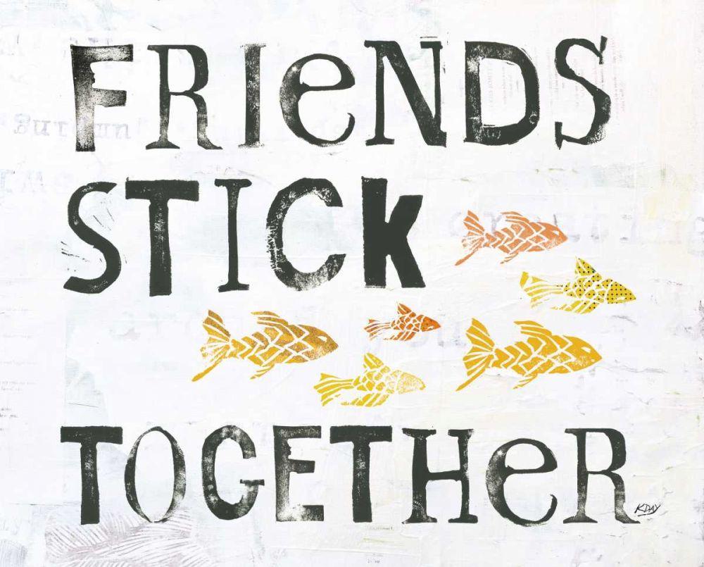 Friends Stick Together Day, Kellie 151628