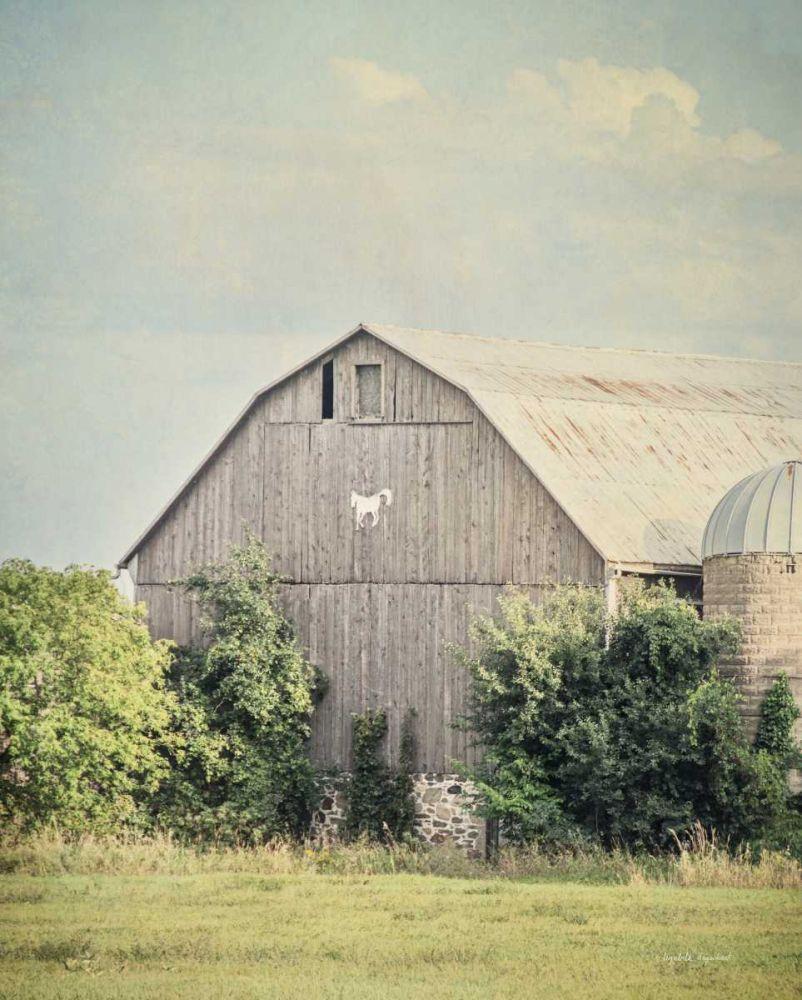 Late Summer Barn II Crop Urquhart, Elizabeth 157681