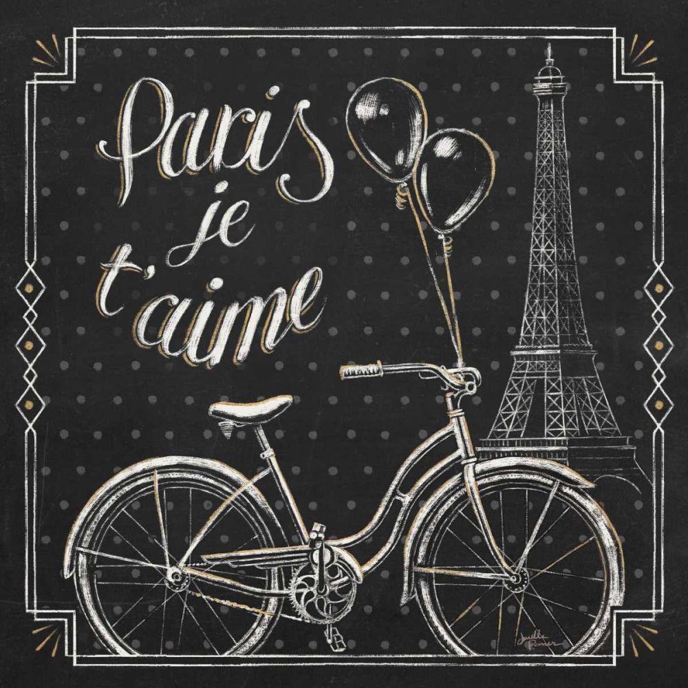 Vive Paris VII Penner, Janelle 158854