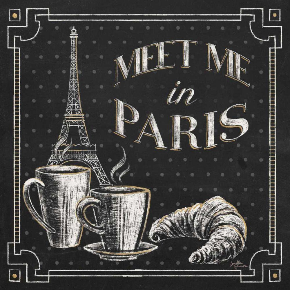 Vive Paris VIII Penner, Janelle 158853