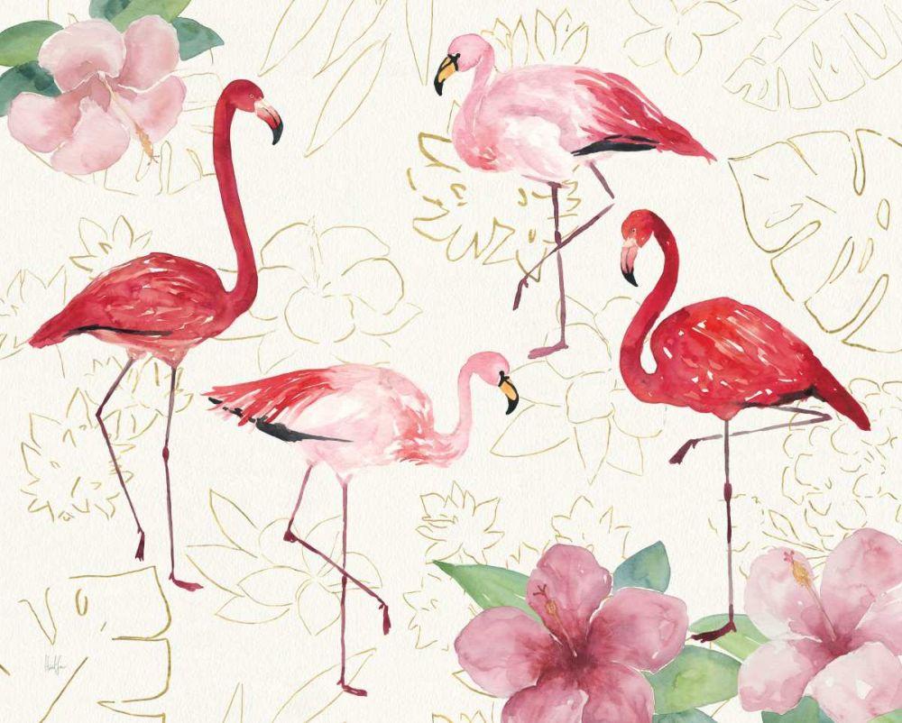 Tropical Fun Bird VIII Sussman, Harriet 158759