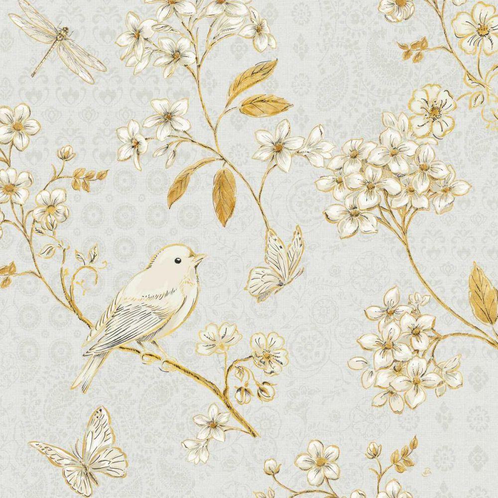 Golden Garden IV Brissonnet, Daphne 158774