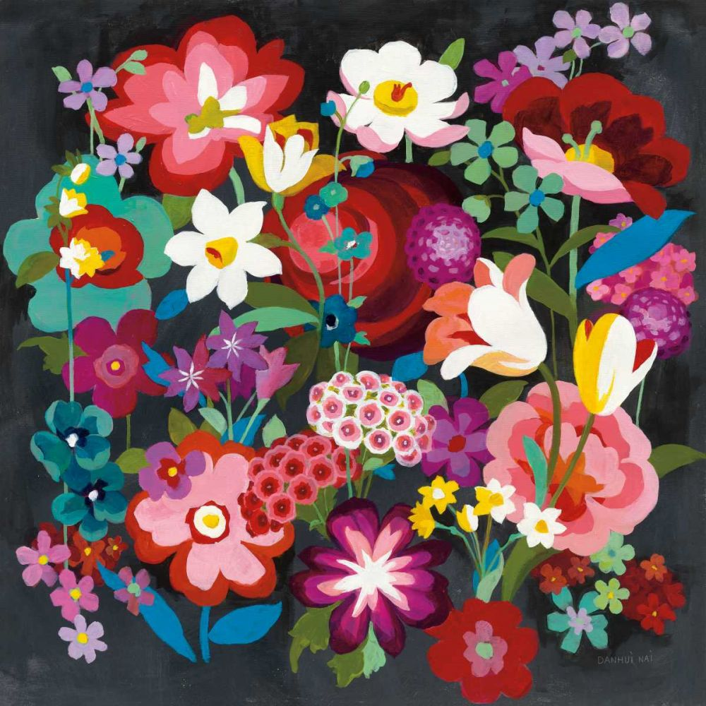 Alpine Florals Nai, Danhui 163675