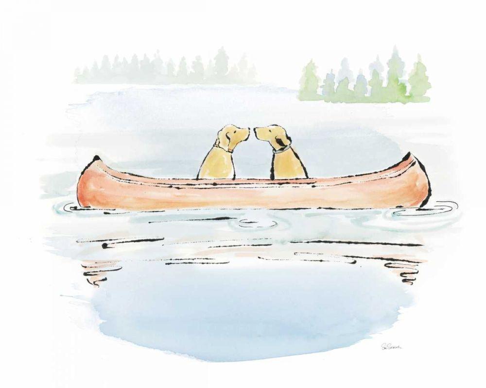 Lakeside Days IV Schlabach, Sue 163627
