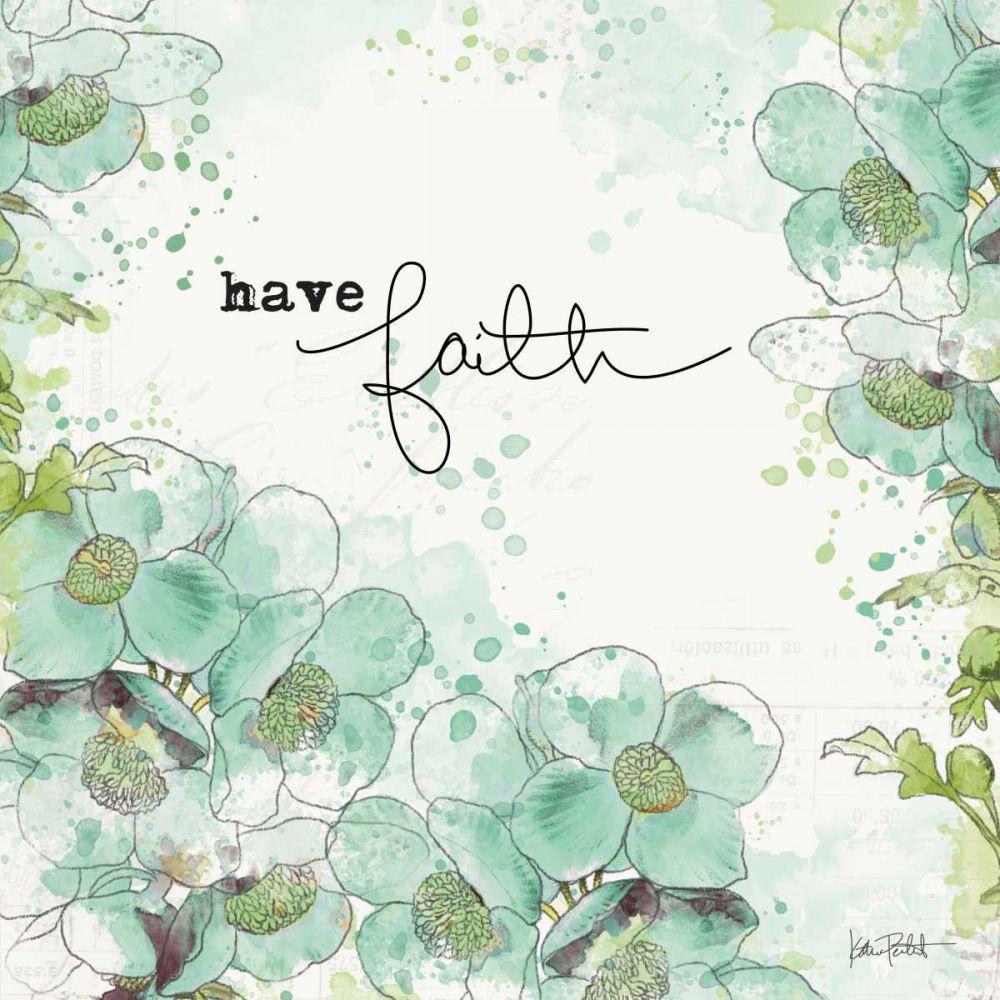 Dream and Faith II Pertiet, Katie 163625