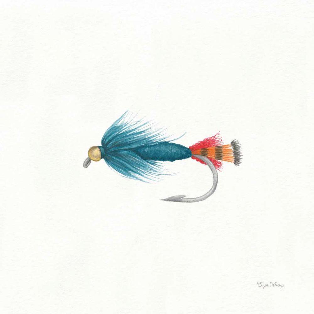Gone Fishin IX DeNeige, Elyse 163603