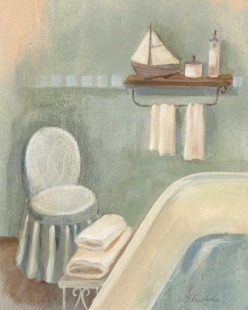 Steam Bath I - Wag Vassileva, Silvia 19120