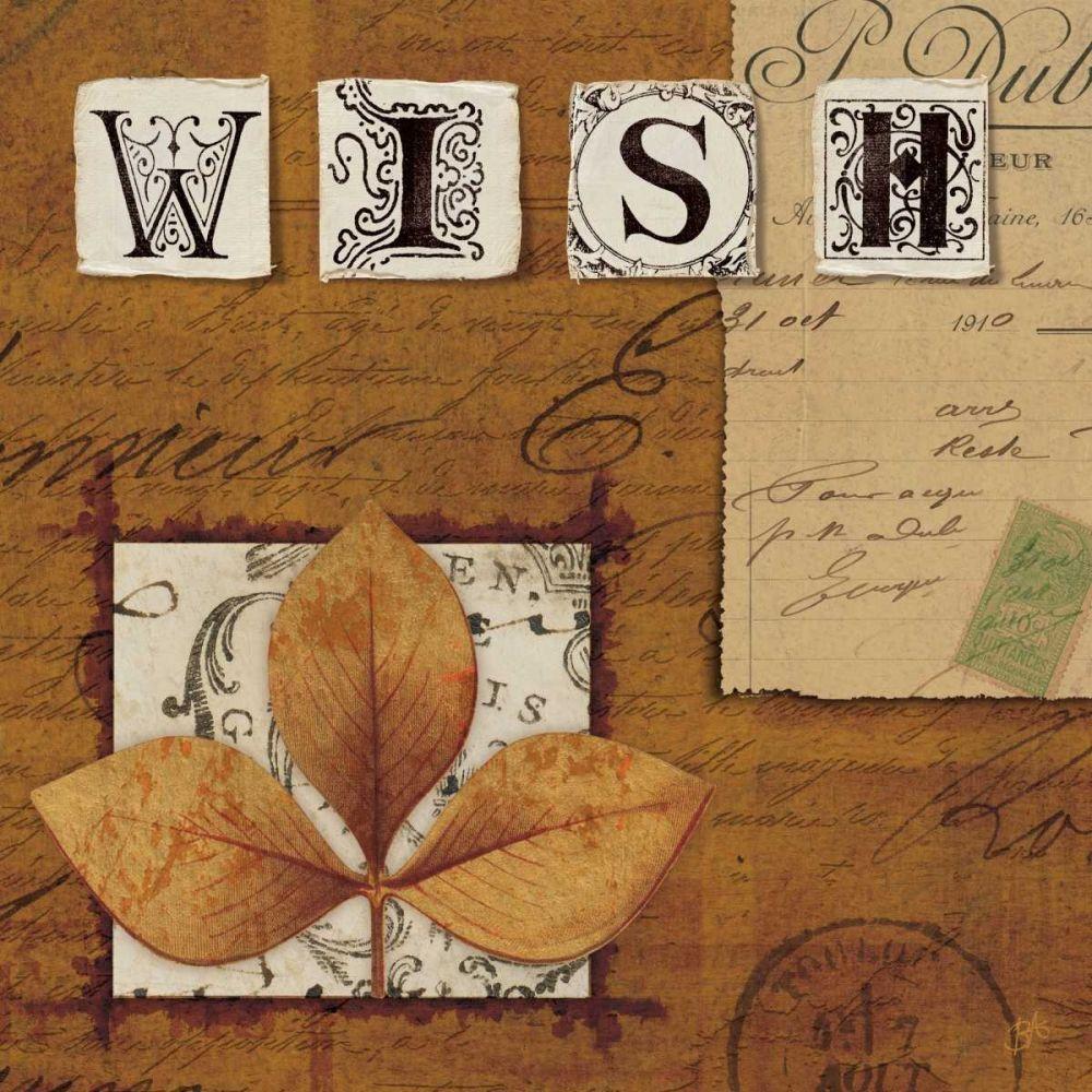 Natures Journal - Wish Wild Apple Portfolio 18817